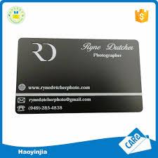 Centurion Card Invitation Engraved Metal Business Cards Engraved Metal Business Cards