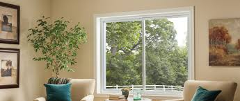 Silverline Patio Doors by Silver Line V3 Series Gliding Window
