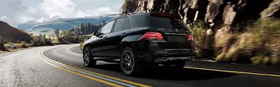 2018 mercedes amg gle 4matic mercedes benz canada