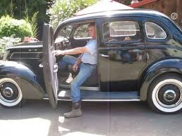 sedan 4 door 1937 ford 4 door sedan slant back autos car for sale in fort bragg