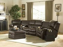 Chaise Beds Living Room Leather Recliner Sectional Sofas With Recliners