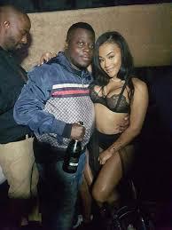 Tycoon Ivan Ssemwanga Dating Rick Ross      Ex