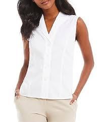 dressy white blouses white s casual dressy blouses dillards