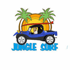 surf car clipart jungle surf rentals home facebook
