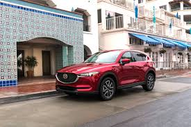 mazda suv models list 2017 mazda cx 5 grand touring awd review refined redesign