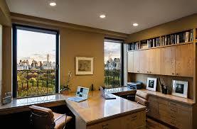 aménagement d un bureau à la maison idées d aménagement de bureau partagé pour la maison