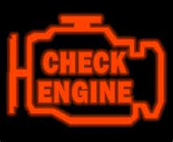 check engine light just came on fitness bliss with kris check engine light
