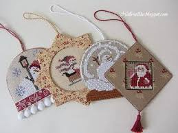 355 best cross stitch finishes images on cross stitch
