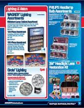 Wagner Lighting 2013 Carquest Professional Programs January June 0007