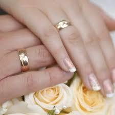 wedding ring on right new wedding rings