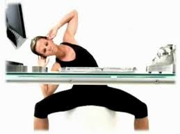 se muscler au bureau 4 exercices d abdos au bureau exercice abdo fr