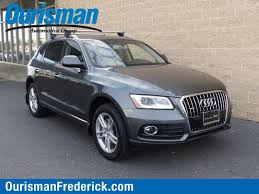 audi frederick audi frederick vehicles certified pre owned audi cars