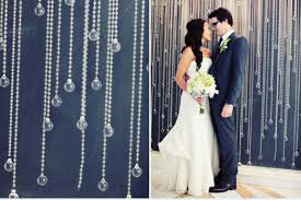 wedding backdrop on a budget 7 best images of cheap wedding backdrop ideas wedding streamer