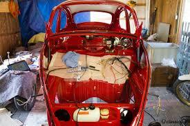 volkswagen beetle 1960 custom my 1965 1200 a vw beetle restoration classiccult