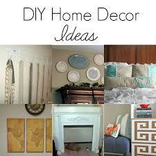decorating ideas home home decor diy best 25 rustic home decorating ideas on pinterest
