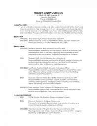 Resume Examples Executive Assistant by Resume Nursing Achievements Examples Free Template For Resume