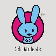 rabbit merchandise rabbitmerch