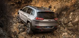 2017 jeep cherokee suncoast chrysler seminole fl