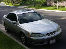 lexus is 250 for sale craigslist 1999 lexus es 300 for sale cargurus