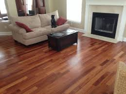 average cost per square foot to install hardwood floors