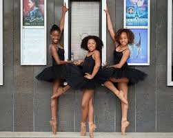 how brown girls do ballet creates a safe space for black