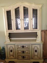 how much is my china cabinet worth i need to know how much my china cabinet is worth it s a stanley