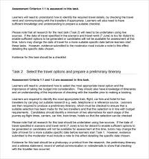 business travel itinerary template 7 download free documents in pdf
