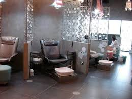 54 best nail salon idea images on pinterest salon interior