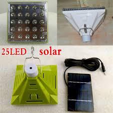 how to charge solar lights indoor aliexpress com buy 25 led solar light garden decoration solar l
