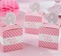 baby shower favor boxes peanut elephant favor box baby shower favor boxes party
