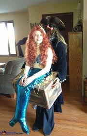 Halloween Costumes Girls 25 Homemade Pirate Costumes Ideas Diy Pirate