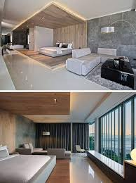 lit chambre adulte lit futon et lit plateforme pour chambre adulte contemporaine