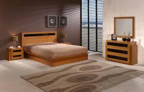 ensemble chambre à coucher adulte mobilier design meuble rangement peint contemporain moderne coucher