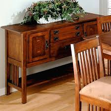 Servers Buffets Sideboards Dining Furniture Mission Furniture Craftsman Furniture