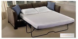 memory foam sofa mattress the deluxe coolmax sofa mattress w memory foam sofa bed mattress