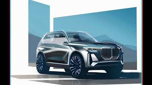 crossover cars bmw best cars bmw x7 2018 review and specs interior exterior youtube