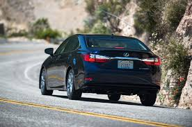 lexus es300 back 2016 lexus es300h reviews and rating motor trend