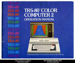 trs 80 color computer 2 google search growing up 70 u0027s and 80 u0027s