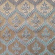 Blue Damask Upholstery Fabric Patterned Cream And Blue Damask Curtain And Upholstery Fabric