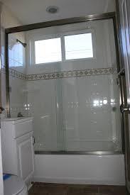 Glass Shower Door Options Glass Shower Doors Enclosures Community Glass Mirror