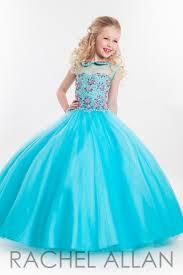 rachel allan perfect angels 1600 girls pageant dress french novelty