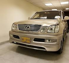 lexus car 2001 lexus lx series lx470 2001 for sale in karachi pakwheels