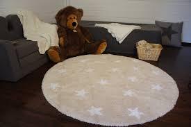 tapis rond chambre bébé tapis chambre bebe collection avec tapis rond chambre bébé photo