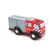 wooden truck ikonic toys wooden toy brand from holland ikonic toys