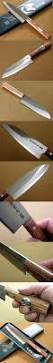 japanese kanetsune kitchen small santoku knife 140mm 5 5