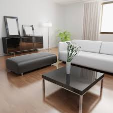 modern white square coffee table furniture charming rustic modern living room decoration with