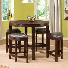 pub style dining table pub style dining room sets kitchen table casual design with pieces