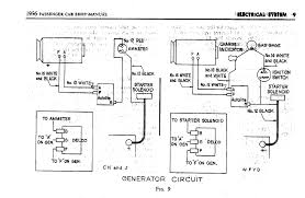 wiring diagram for ezgo golf cart electric generator colours are