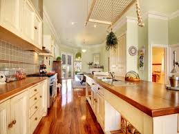 galley kitchen design ideas diy home decor
