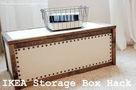 ikea hacks storage on the v side ballard inspired ikea hack
